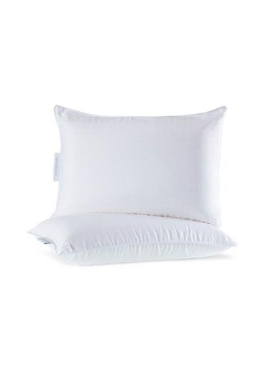 Penelope Medilat Lateks Yastık Beyaz
